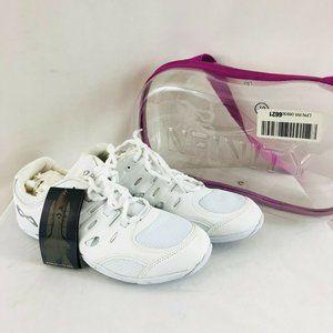 Nfinity Womens Sneakers Cheer Cheerleading Shoes